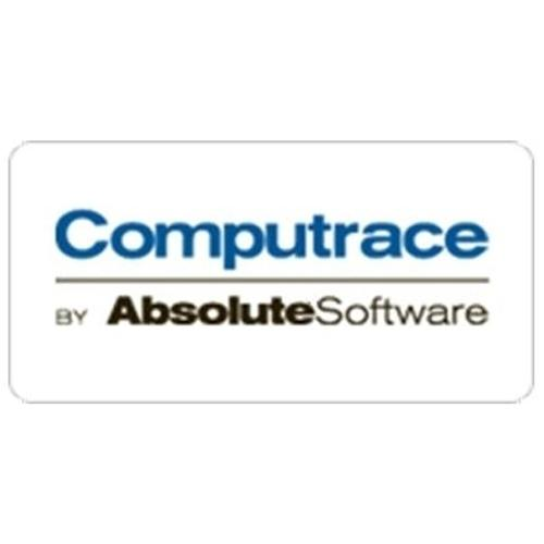 Lenovo 3 Year ComputraceData Protection License - POS 2,500 - 9,999 Unit Price