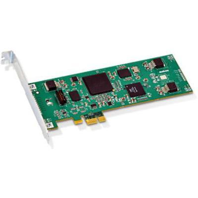 Matrox CompressHD Professional Accelerator Card For Faster Than Realtime H.264 HD File Creation (MCHD)