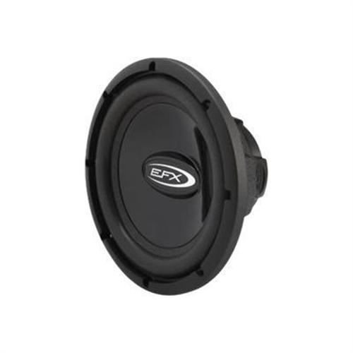 Scosche EFX P104 - subwoofer driver - for car