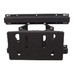 "MPWUB - Wall mount for flat panel - screen size: 30"" - 50"""