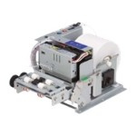 Seiko Instruments APU Series APU-2242 - Label printer - thermal paper - Roll (0.23 in) - up to 212.6 inch/min - USB APU-2242-A02U-E