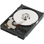Type 820 - Hard drive - 80 GB - internal - for  SP C820DN