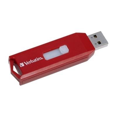 Verbatim64GB Store 'n' Go USB Flash Drive(97005)