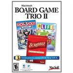 Destineer Board Game Trio II 10345