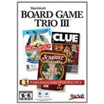Destineer Board Game Trio III 10346