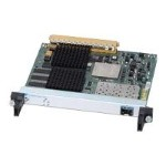 Cisco 1-Port OC3c/STM1c ATM Shared Port Adapter - Expansion module - ATM, SONET/SDH - OC-3/STM-1 - for P/N: ASR1000-SIP10, ASR1000-SIP10=, ASR1000-SIP10-BUN, ASR1000-SIP10-RF, CRS1-SIP-800= SPA-1XOC3-ATM-V2