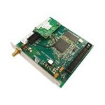 ZebraNet Internal Wireless Plus - Print server - 802.11b, 802.11g - for Z Series ZM400, ZM600