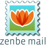 Zenbe Business Email - 50 user ZV1Y50U