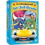 Disney Fun & Skills 1st-3rd Grade