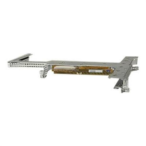 HP Input/Output Riser Kit - Riser card