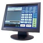 """LE1000 15"""" LCD display -  Black"""