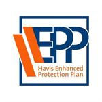 Enhanced Protection Plan extended service agreement - 3 years