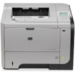 HP LaserJet Enterprise P3015dn Printer CE528A#ABA