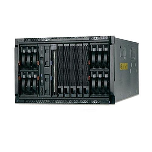 IBM BladeCenter S 8886 - rack-mountable - 7U