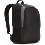 "17"" Notebook Carrying Backpack - Black"