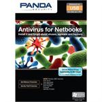 Pandasoft Antivirus for Netbooks 19340