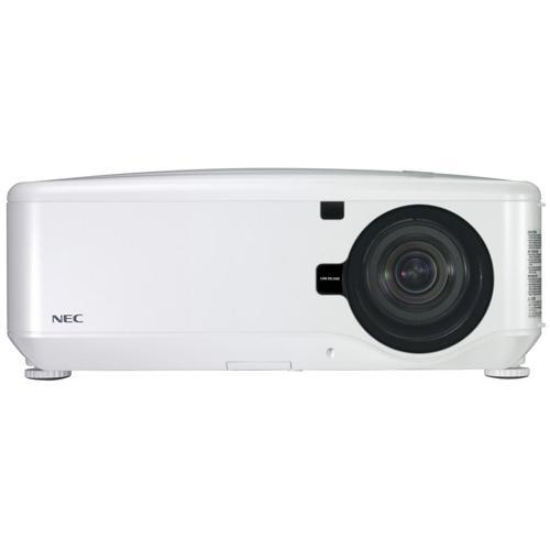 NEC Displays NP4100 Professional Integration Projector with NP07ZL Lens