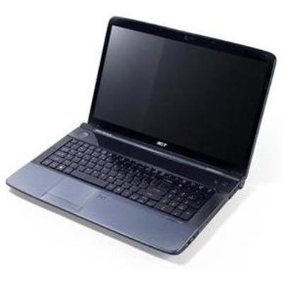 Acer Aspire AS5739G-6132 Intel Core 2 Duo T6500 2.1GHz Notebook - 4GB RAM, 250GB HDD, 15.6