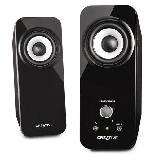Creative Labs Inspire T12 Desktop Speaker