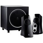 Speaker System Z523 - Black