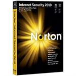 Symantec Norton Internet Security 2010 - 5 PC's - 5 User Office Pack - 1 Year Protection 20043805