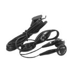 Pharos PZX105 - Headset - ear-bud - for Traveler GPS 137, 137E PZX105