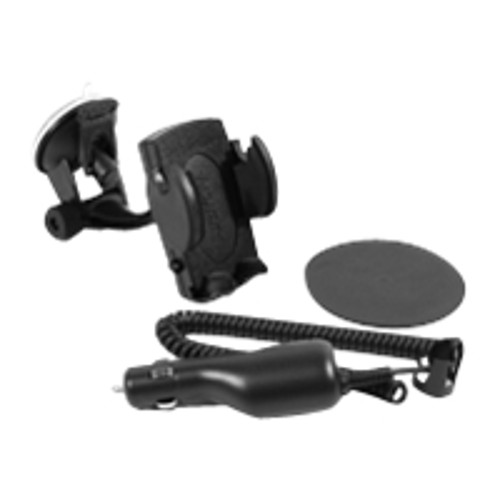 Pharos PZX90 - car holder/charger