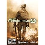 Call of Duty Modern Warfare 2 - Win