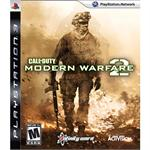 Call of Duty Modern Warfare 2 - PlayStation 3