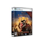 Age of Empires III: Complete Collection - Win - CD (DVD case) - English