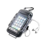 Case I1015 for Mp3 with Cable Mngmnt