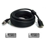Belkin 75ft Pro Series High Integrity VGA/SVGA Monitor Replacement Cable A3H982-75