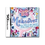 Style Lab Makeover - Nintendo DS