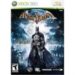 Warner Home Video BATMAN: ARKHAM ASYLUM - X360 06695
