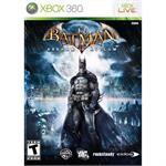 BATMAN: ARKHAM ASYLUM - X360