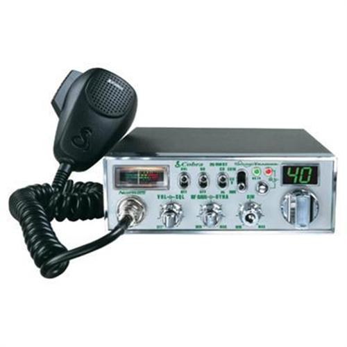 Cobra Electronics 25 NightWatch CB radio