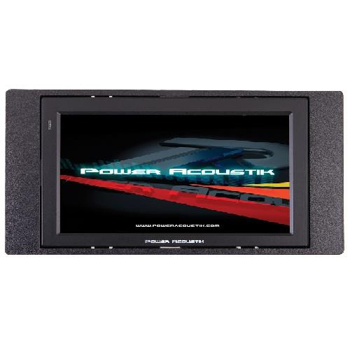 "Power Acoustik PT-727MSV 7"" Widescreen LCD Sunvisor Monitor"