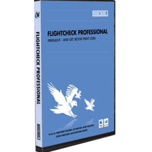 Markzware FlightCheck Pro Mac v6.5 - 5 User license