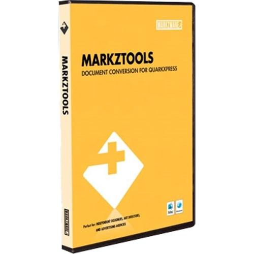 Markzware MarkzTools 8 (Quark 8XT) MAC - 5 User license