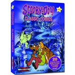 Graphics Imaging Technology Scooby-Doo Classic Comics 10137
