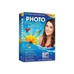 Photo Explosion Deluxe - ( v. 4.0 ) - box pack - 1 user - Win