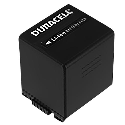 Battery Biz Duracell Dr9609 Camcorder Battery for P
