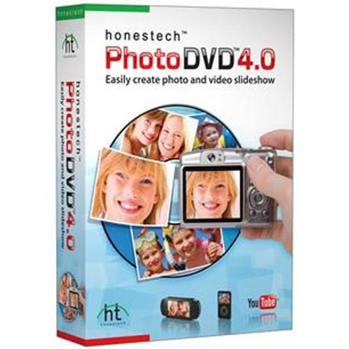 Honest Technology Photo DVD 4.0