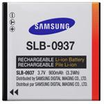 SLB-0937 Li-Ion Rechargeable Digital Camera Battery