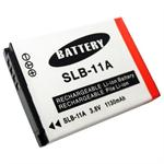 SLB-11A Li-Ion Rechargeable Digital Camera Battery