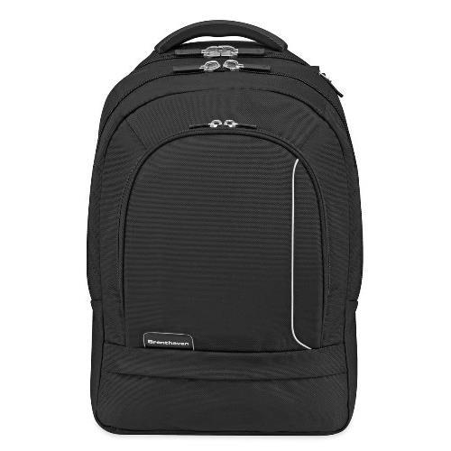 Brenthaven ProStyle BP-XF Laptop Backpack