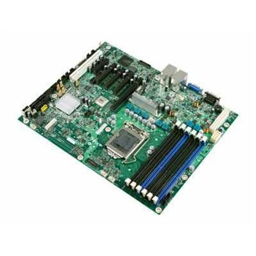 Intel Server Board S3420GPLC - motherboard - ATX - LGA1156 Socket - i3420