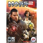 EA Mass Effect 2 - PC 15981