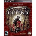 EA Dante's Inferno Divine Edition - PS3 19221