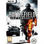 EA BATTLEFIELD BAD COMPANY 2 PC 19036